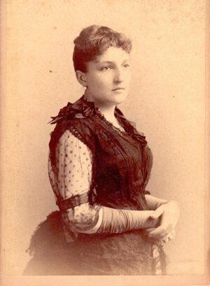Virginia E. Verplanck
